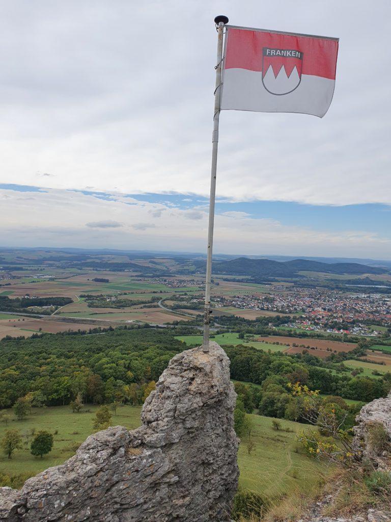 Staffelberg in Franken