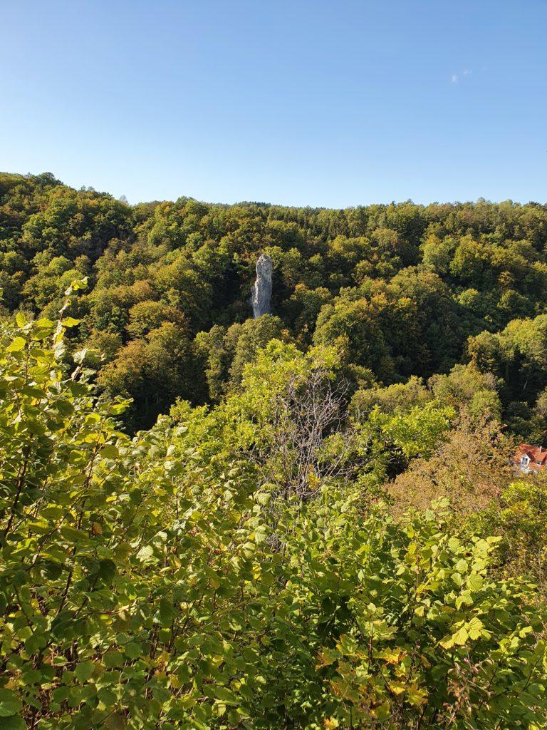 Burgruine Streitberg