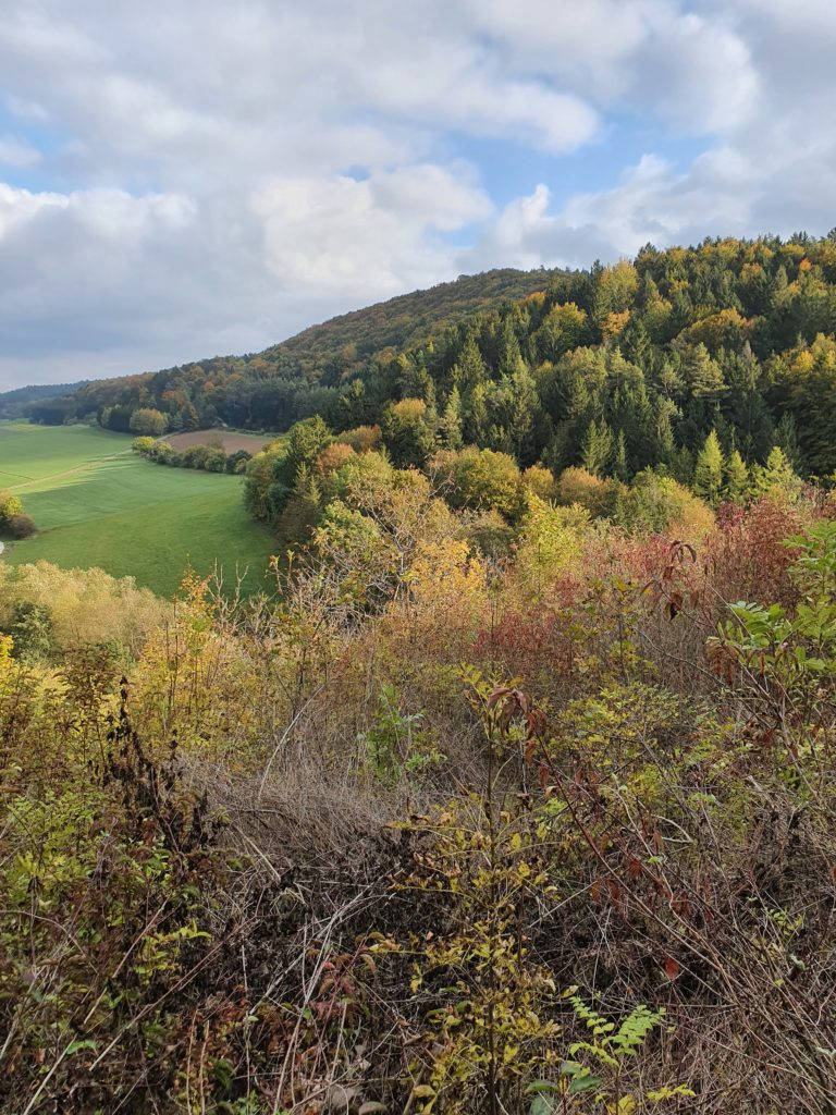 Ailsbachtal