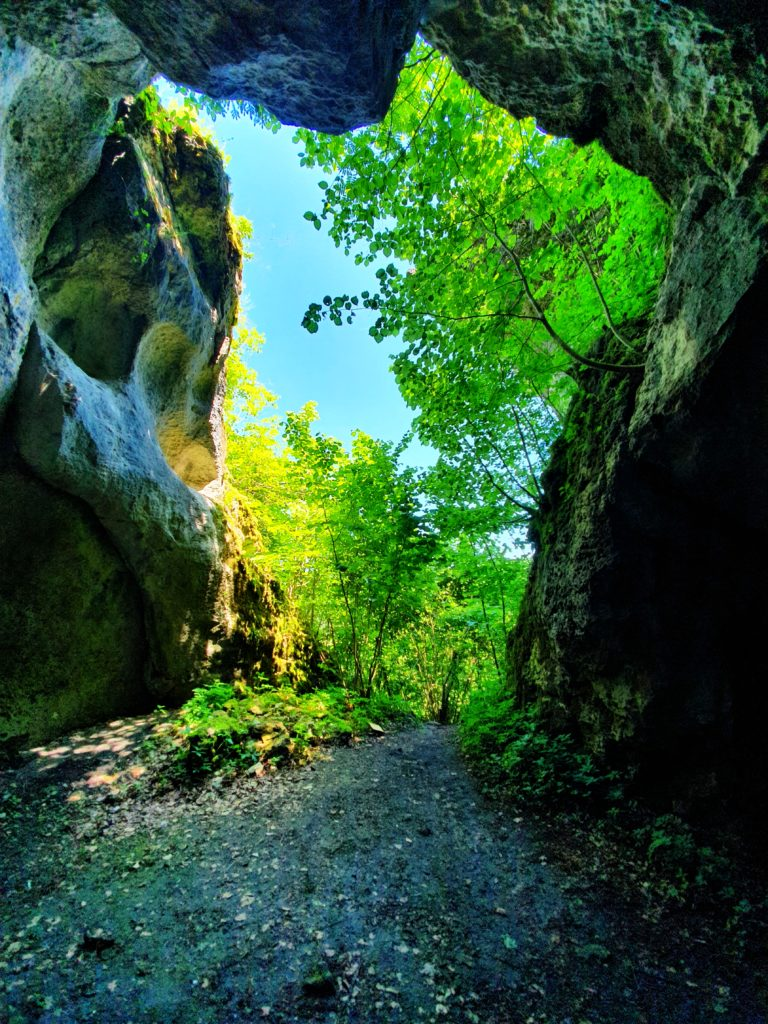 Wettersteinhöhle